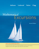 Mathematical Excursi…,9780538734998