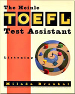The Heinle TOEFL Tes…,9780838446980
