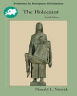 The Holocaust: Probl…,9780547189468