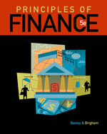 Principles of Financ&hellip;,9781111527365