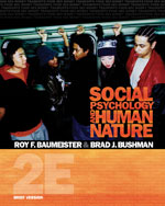 Social Psychology an…,9780495602651