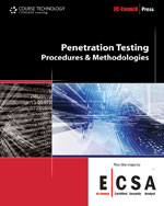 Penetration Testing:…,9781435483675