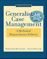 Generalist Case Mana…,9780495004882