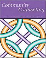 Community Counseling…,9780534506261