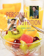Personal Nutrition, …,9780495560081