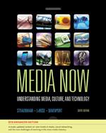 Media Now, 2010 Upda…,9780495570080