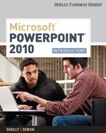 Microsoft® PowerPoin…, 9781439078488