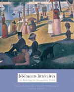 Moments littéraires:…,9780618527731