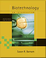 Biotechnology: An In…,9780534492960