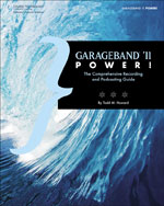 GarageBand '11 Power…,9781435459625