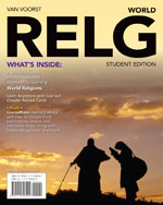 RELG: World (with Re…, 9781111726201