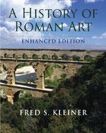 A History of Roman A…, 9780495909873