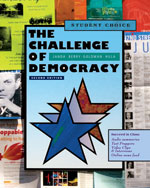 The Challenge of Dem…, 9780495807773