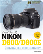 David Busch's Nikon …,9781285084510