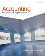 Accounting: Concepts…,9780538478182