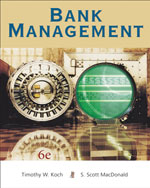 Bank Management, 6th…,9780324289275