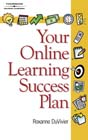 Your Online Learning…,9781418051518