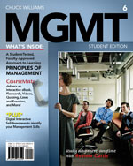 ePack: MGMT6 (with C…,9781285991108