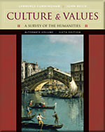 Culture and Values: …,9780534582272