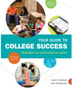Your Guide to Colleg…,9781111834333