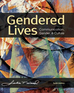 Gendered Lives, 10th…,9781111346485