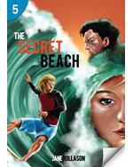 The Secret Beach: Pa…,9781424018420
