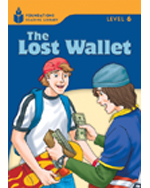 The Lost Wallet 5-Pa…,9781424096503