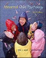 Abnormal Child Psych…,9780534554194
