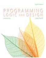 Programming Logic an…