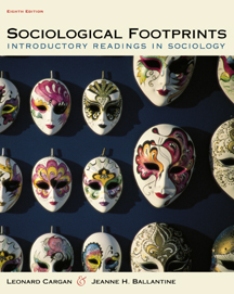 Sociological Footpri…,9780534565022