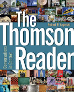 The Thomson Reader: …,9781413009989