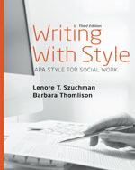 Writing with Style: …,9780495098836