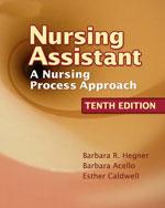 Nursing Assistant: A…,9781111321161