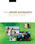 Applied Mathematics …,9780495559672