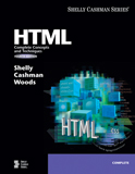 HTML: Complete Conce…,9781418859367