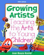 Growing Artists: Tea…,9781111302740