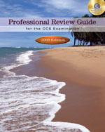 Professional Review …,9781111320829