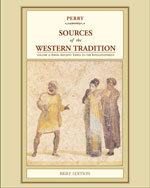 Sources of the Weste…,9780618539017
