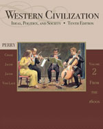 Western Civilization&hellip;,9781111831714