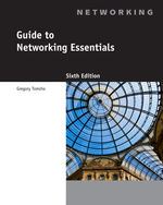 Guide to Networking …,9781111312527