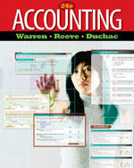 Accounting, 24th Edi…,9780538478502