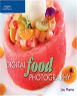 Digital Food Photogr…,9781592008209