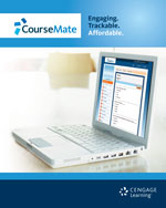 CourseMate Instant A…,9781111747749