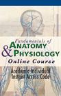 Fundamentals of Anat…,9781418001315