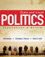 State and Local Poli…,9780495090441