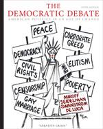 The Democratic Debat…, 9780547216386