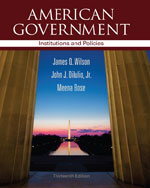 Bundle: American Gov…,9781133622796