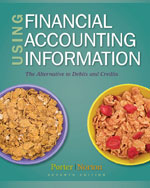 Using Financial Acco…,9780538468084