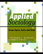 Applied Sociology: T…,9780534524746