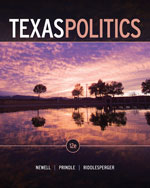 Texas Politics, 12th…